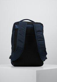 Pier One - Batoh - dark blue/ brown - 2