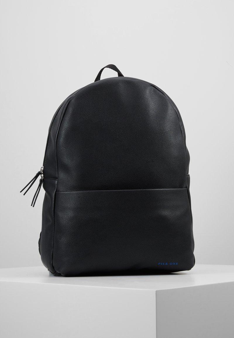 Pier One - Sac à dos - black
