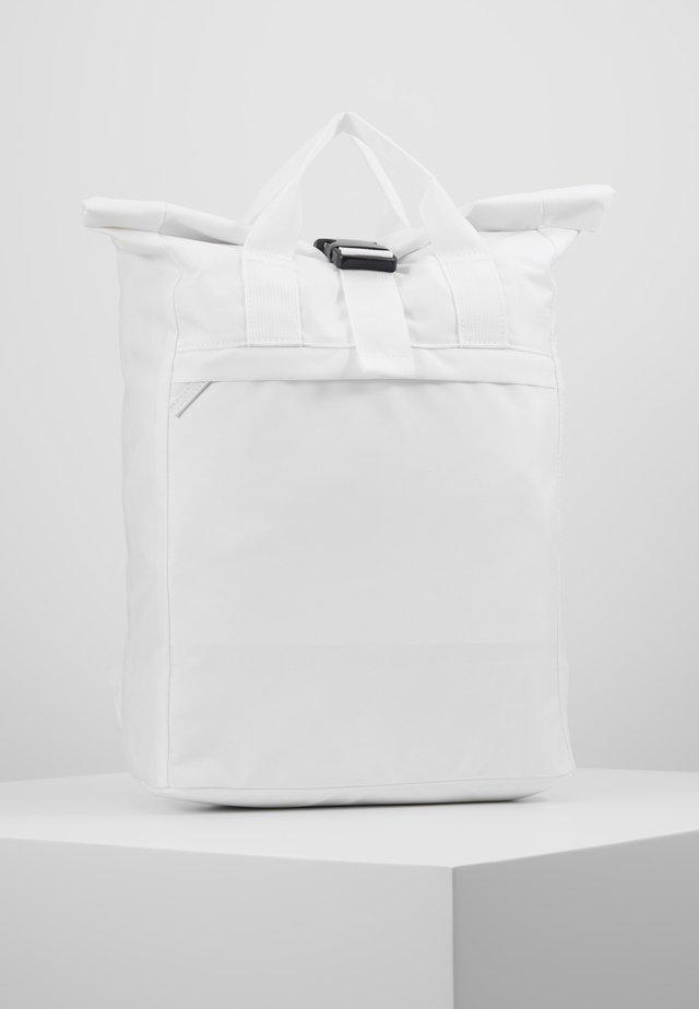 UNISEX - Tagesrucksack - white