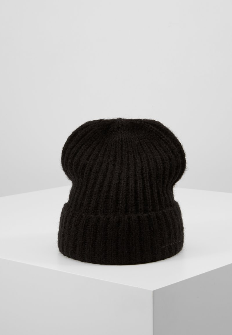 Pier One - Bonnet - black