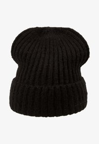 Pier One - Bonnet - black - 3
