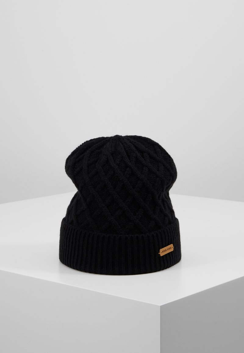 Pier One - Lue - black
