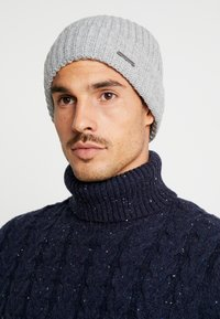 Pier One - Beanie - light grey