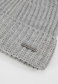 Pier One - Beanie - light grey - 4