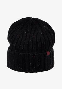 Pier One - Beanie - bordeaux/black - 3