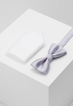 SET - Pañuelo de bolsillo - light grey