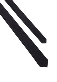 Pier One - Krawat - black - 2