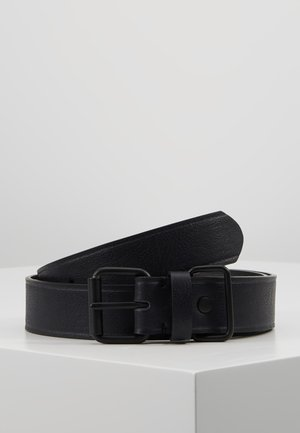 UNISEX - Belt - dark blue