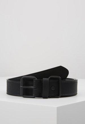 UNISEX - Cinturón - black