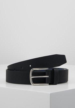 Gürtel - 802 - black