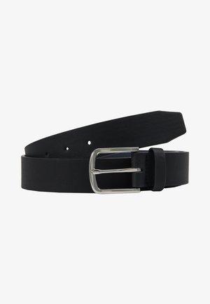 UNISEX - Belt - black