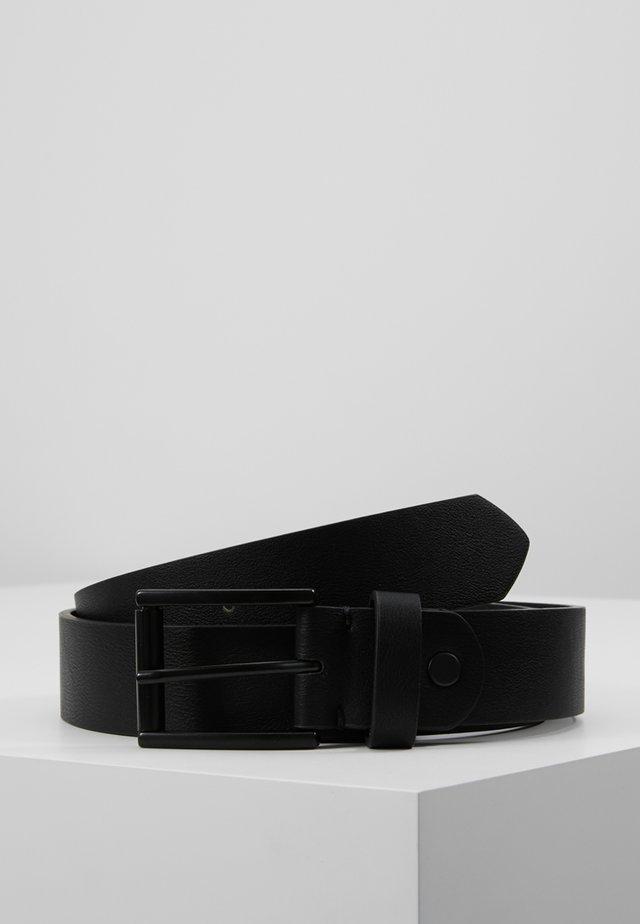 UNISEX - Vyö - black