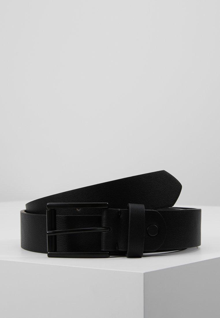 Pier One - UNISEX - Vyö - black