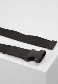 Pier One - UNISEX - Belte - black - 3