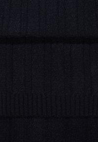 Pier One - Bufanda - dark blue - 3