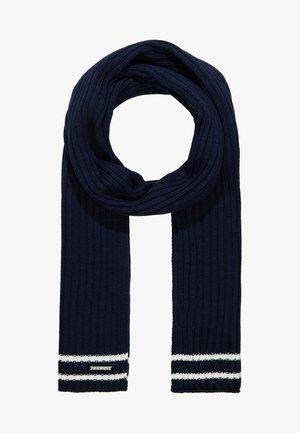 Šála - dark blue