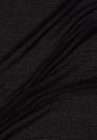 Pier One - Foulard - black - 3