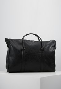 Pier One - UNISEX - Weekendtas - black - 2