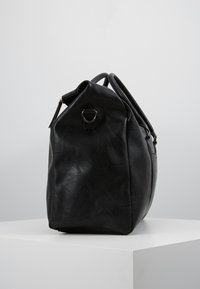 Pier One - UNISEX - Weekendtas - black - 3