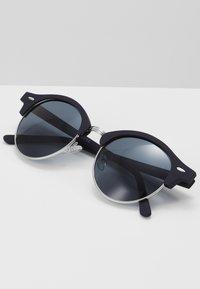 Pier One - UNISEX - Sunglasses - dark blue - 2