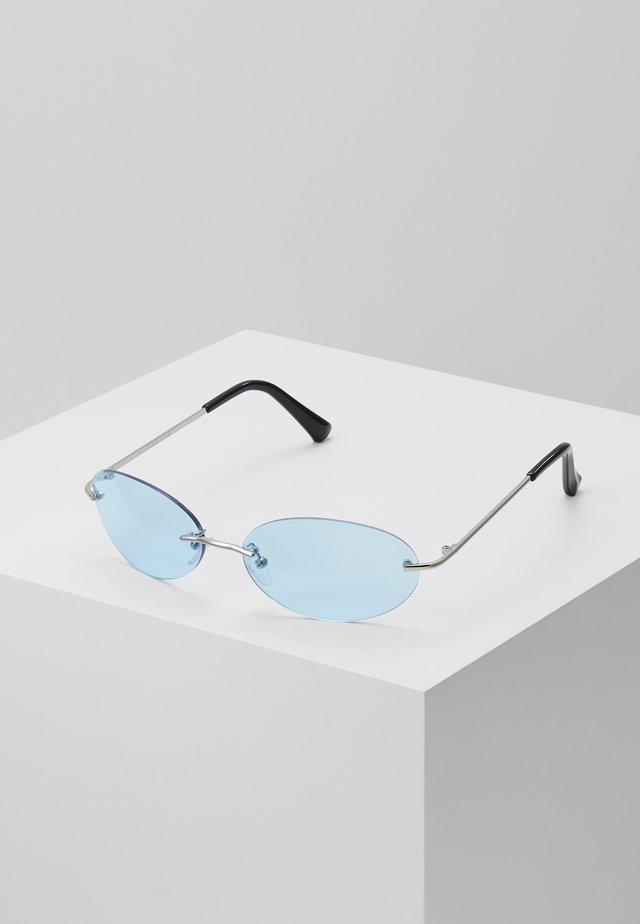 UNISEX - Sonnenbrille - blue