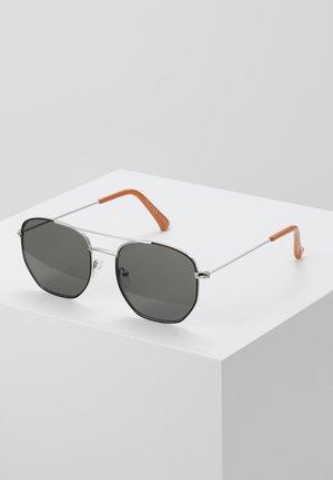 UNISEX - Sluneční brýle - silver
