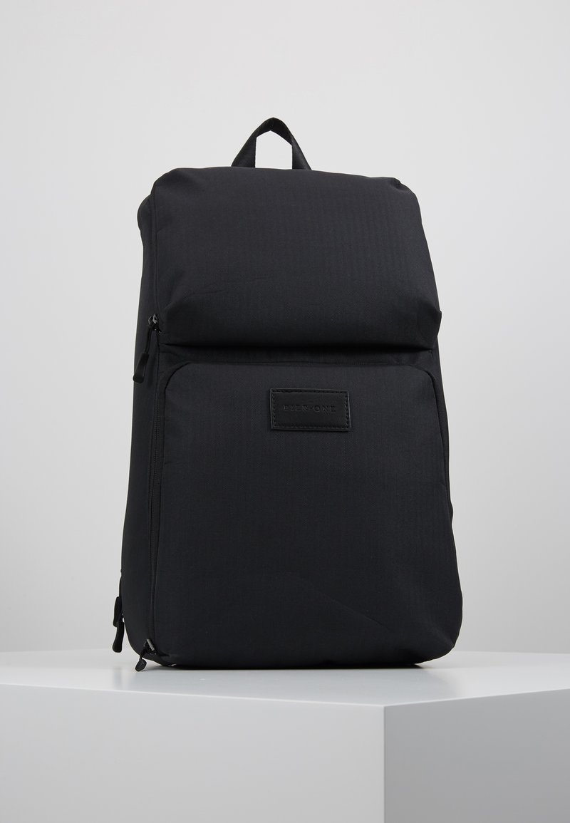Pier One - Rucksack - black