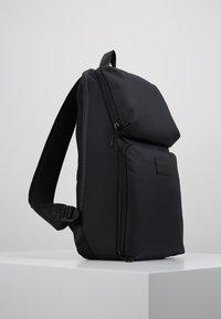 Pier One - UNISEX - Sac à dos - black - 3