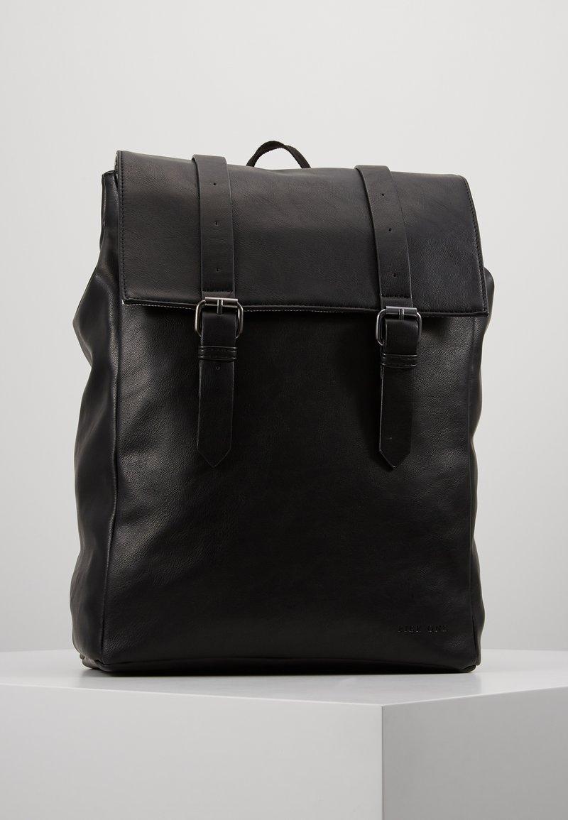 Pier One - UNISEX - Zaino - black