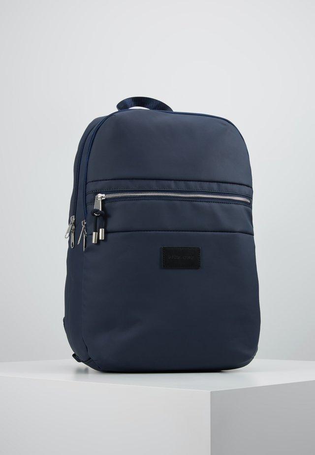 UNISEX - Mochila - dark blue