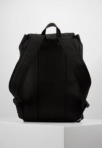 Pier One - UNISEX - Plecak - black - 2