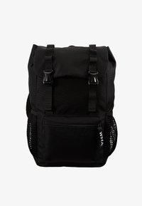 Pier One - UNISEX - Plecak - black - 6