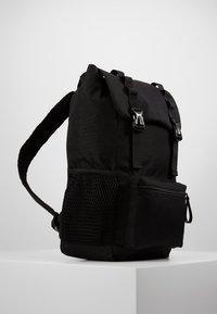Pier One - UNISEX - Plecak - black - 3