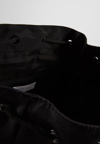 Pier One - UNISEX - Plecak - black - 4