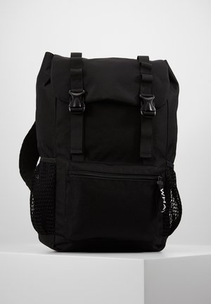 UNISEX - Rygsække - black