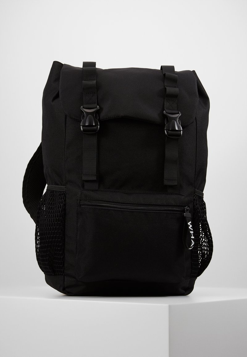Pier One - UNISEX - Plecak - black