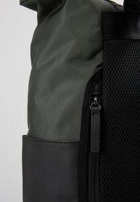 Pier One - UNISEX - Rucksack - khaki/brown - 6