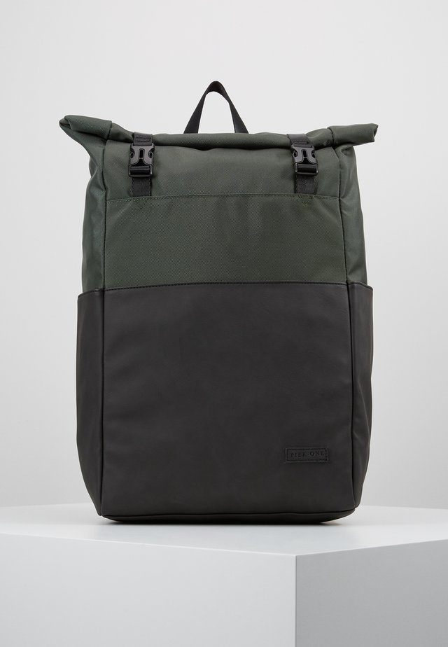 UNISEX - Batoh - khaki/brown