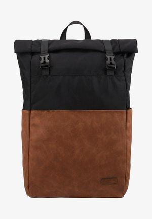 UNISEX - Batoh - brown/black
