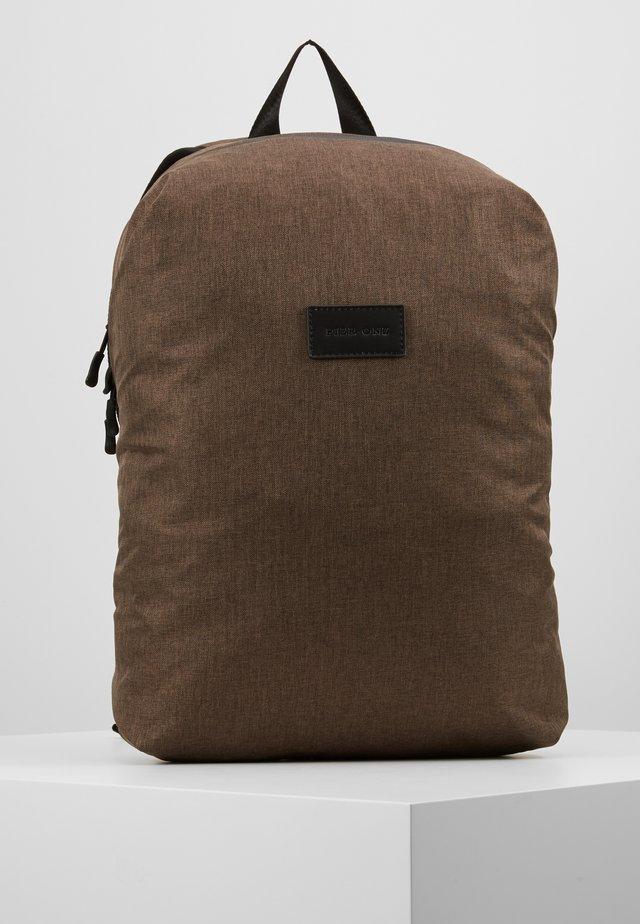 UNISEX - Mochila - brown