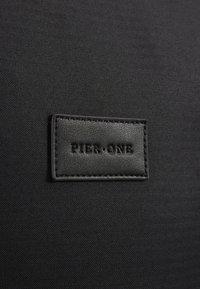 Pier One - UNISEX - Rugzak - black - 7