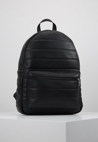Pier One - UNISEX - Sac à dos - black - 0