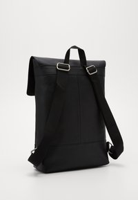 Pier One - UNISEX - Batoh -  black - 3
