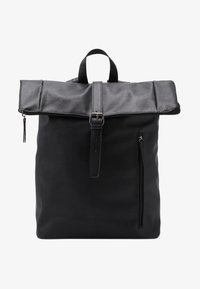 Pier One - Sac à dos - black - 1