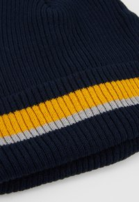 Pier One - Beanie - dark blue/light grey - 5