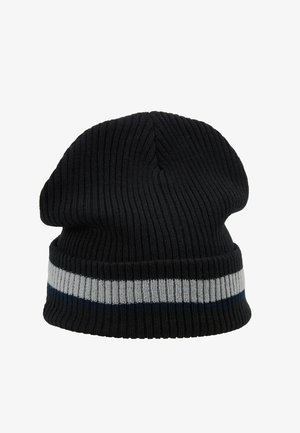 Pipo - black/dark blue