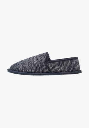 Chaussons - dark blue