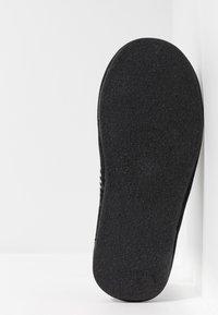 Pier One - Pantuflas - black - 4