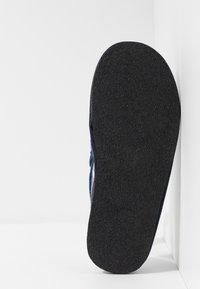 Pier One - Domácí obuv - dark blue - 4