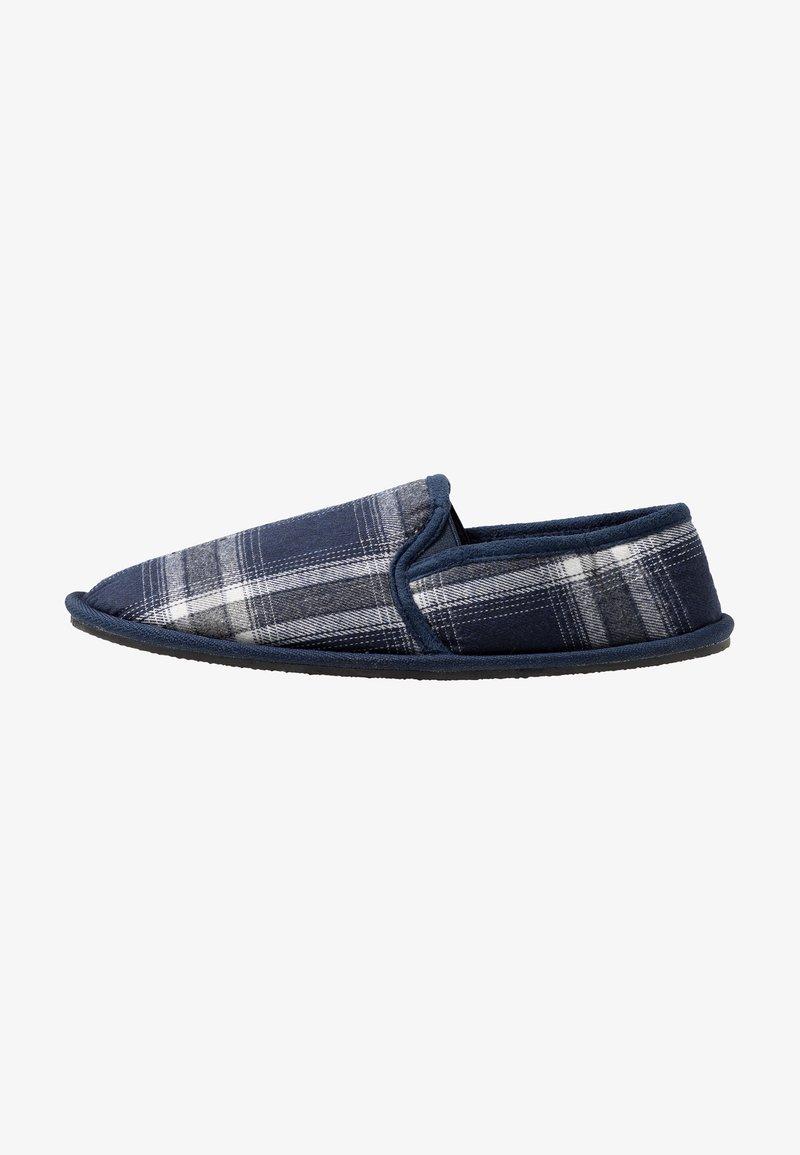 Pier One - Domácí obuv - dark blue